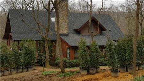 Bardoline, modern çatıların ilham kaynağı oldu!