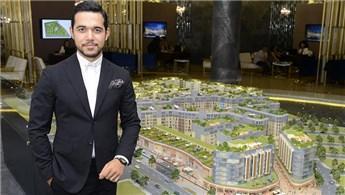Hilal Hill projesinde daireler 800 bin TL'den satışta!