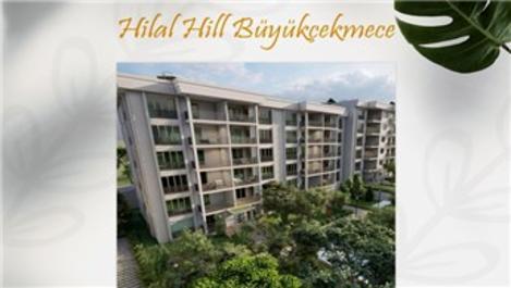 Hilal Hill Evleri Büyükçekmece Fiyat Listesi