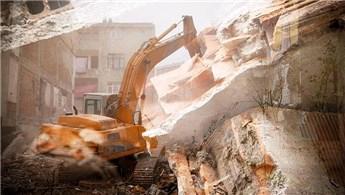 Yarım kalan projeler için yetki ilçe belediyelerine verildi