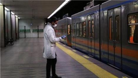 Metro İstanbul yeni sefer saatlerini açıkladı!
