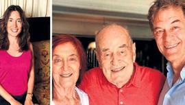 Prof. Dr. Mehmet Öz ile kardeşi arasında yalı davası!