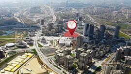 V Mall İstanbul için ilk kazma vuruldu