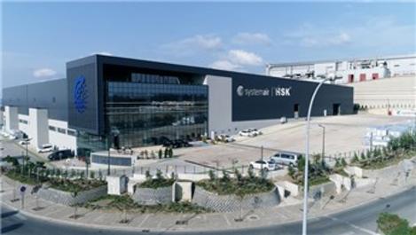 Systemair HSK, Güvenli Üretim Belgesi ile tescillendi