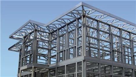 Dönüşümde 'betonarme yerine çelik konstrüksiyon' önerisi