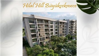 Bahaş Büyükçekmece Hilal Hill Fiyatları