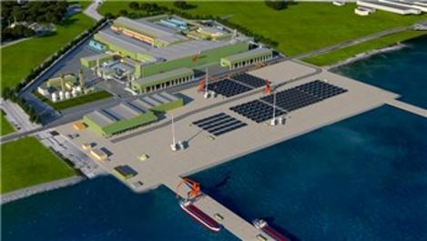 Tosyalı Holding'in çelik fabrikası son aşamada!