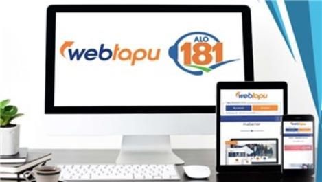 Web Tapu Nedir? Web Tapu İşlemleri Hakkında