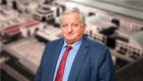 THY Teknik Genel Müdürü Ahmet Karaman vefat etti!