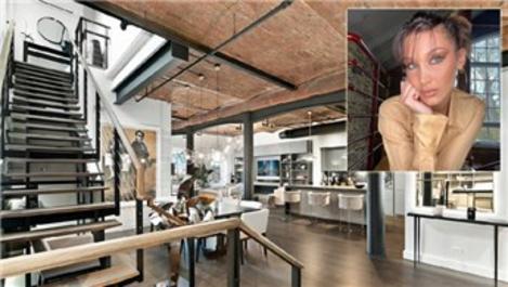 Bella Hadid, New York'taki evini 6.5 milyon dolara satıyor
