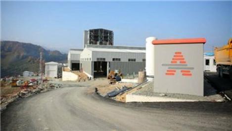 Trabzon ve Rize'de çöplerden 45 bin hanelik elektrik üretilecek