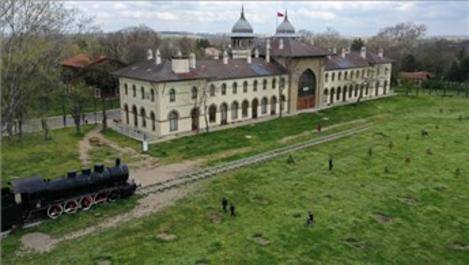 Edirne 2022 yılında 10 milyon turist hedefliyor!