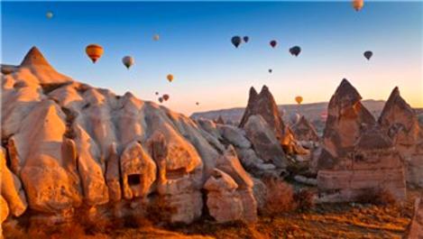 Kapadokya'nın tarihi yeniden yazılıyor!