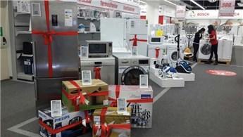 Media Markt'ta beyaz eşyalarda yüzde 20 indirim fırsatı!