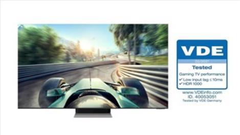 Samsung Neo QLED TV'ler evlerin vazgeçilmezi olacak!