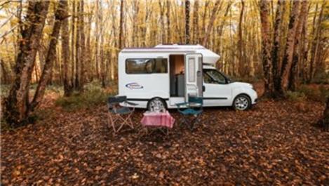 Shantigo'dan 'kira garantili' karavan satışı