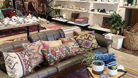Ev tekstili ürünlerinden 708 milyon dolarlık ihracat!