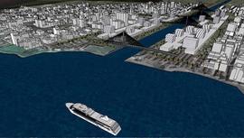 Kanal İstanbul'dan ticaret gemileri geçecek!
