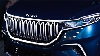 Türkiye'nin Otomobili TOGG'a bir ödül daha!