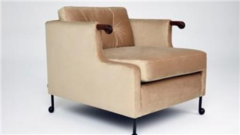 Avdan, mobilyaları doğadan ilham alarak tasarlıyor