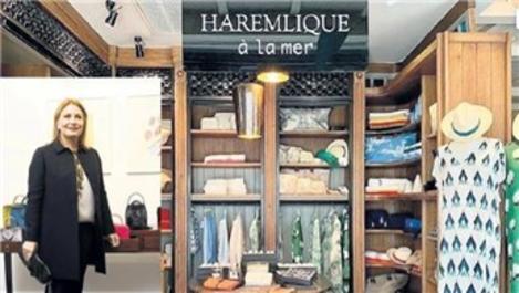 Haremlique, yeni sezonu Alavya Otel'de açtı