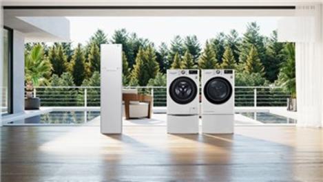 LG, moda israfına karşı tüketiciyi bilgilendiriyor