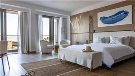Mett Hotels, dünya çapındaki ilk otelini Bodrum'da açıyor