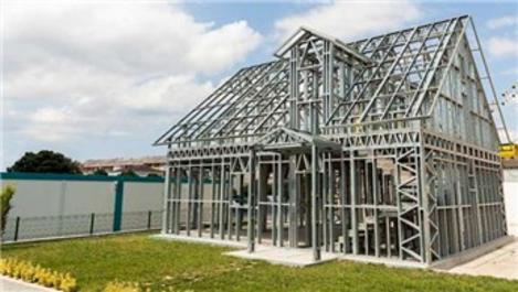 Prefabrik modüler çelik binalara talep artmaya devam ediyor
