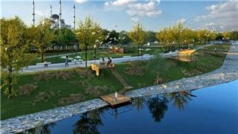 Trabzon'daki Ganita-Faroz projesi örnek olacak