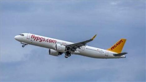 Pegasus IATA Travel Pass için sözleşme imzaladı!