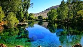 Gökpınar Gölü kesin korunacak hassas alan ilan edildi