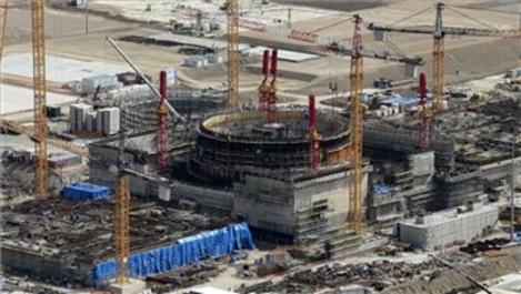 Akkuyu NGS ile nükleer endüstrinin gelişimi sağlanıyor!