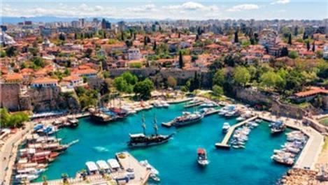 Antalya, yabancı konut yatırımcısının gözdesi oldu!