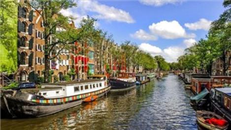 Hollanda'da devletten ev kiralamak için 7 yıl bekleniyor!