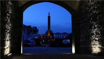 Tarihi Küpeli Kapısı, 6 yıllık restorasyon sonrası geçişe açıldı