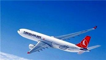 THY, yine Avrupa'da en çok uçuş yapan havayolu oldu