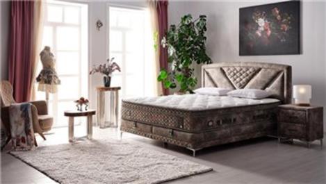 Bambi'den Comfort Balance teknolojisine sahip 3 farklı yatak!
