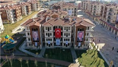 Elazığ Belediyesi'nden 212 milyon TL'lik kentsel dönüşüm!