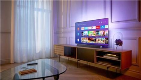 Philips'in yeni TV ve ses sistemi ürünleri geliyor!
