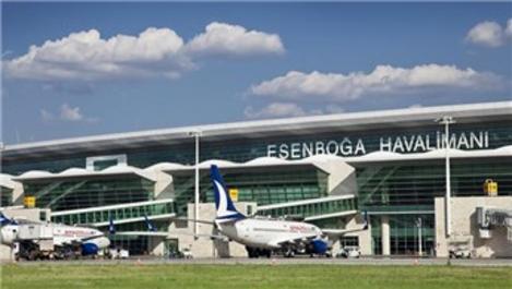 TAV ilk çeyrekte 4,3 milyon yolcuya hizmet verdi