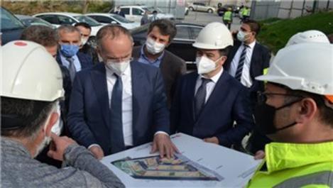 TOKİ İzmir depremzede konutları son durum!