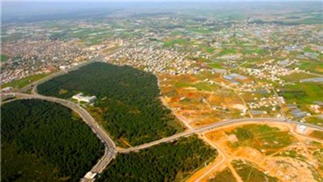 Antalya'daki özelleştirme ihalesine 176 milyon TL teklif!