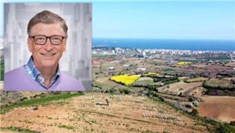 Bill Gates'in arazi aldığı söylentisi fiyatları uçurdu!