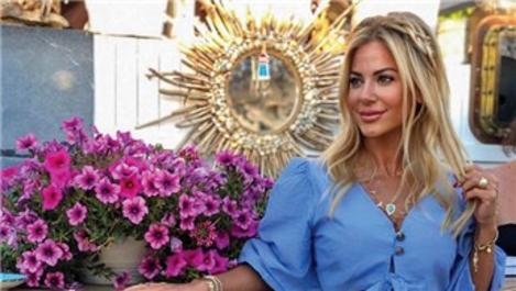 Burcu Şendir, Seba Mare Gündoğan'dan 1 milyon Euro'ya ev aldı!