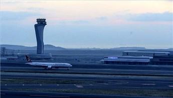 DHMİ: İstanbul Havalimanı'na 2020'de garanti ödeme yapılmadı!