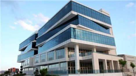 ATSO binasına uluslararası yeşil binalar ödülü!