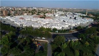 Diyarbakır Sur'da 28 yeni yapı hak sahiplerine teslim edilecek