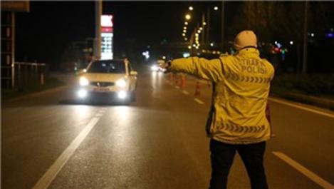 Türkiye genelinde tam kapanma süreci başladı!