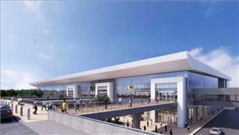 TAV, Almatı Havalimanı'nı işletmeye başladı!