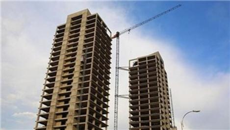 2021'in ilk 2 ayında inşaat malzemeleri üretimi %15 arttı